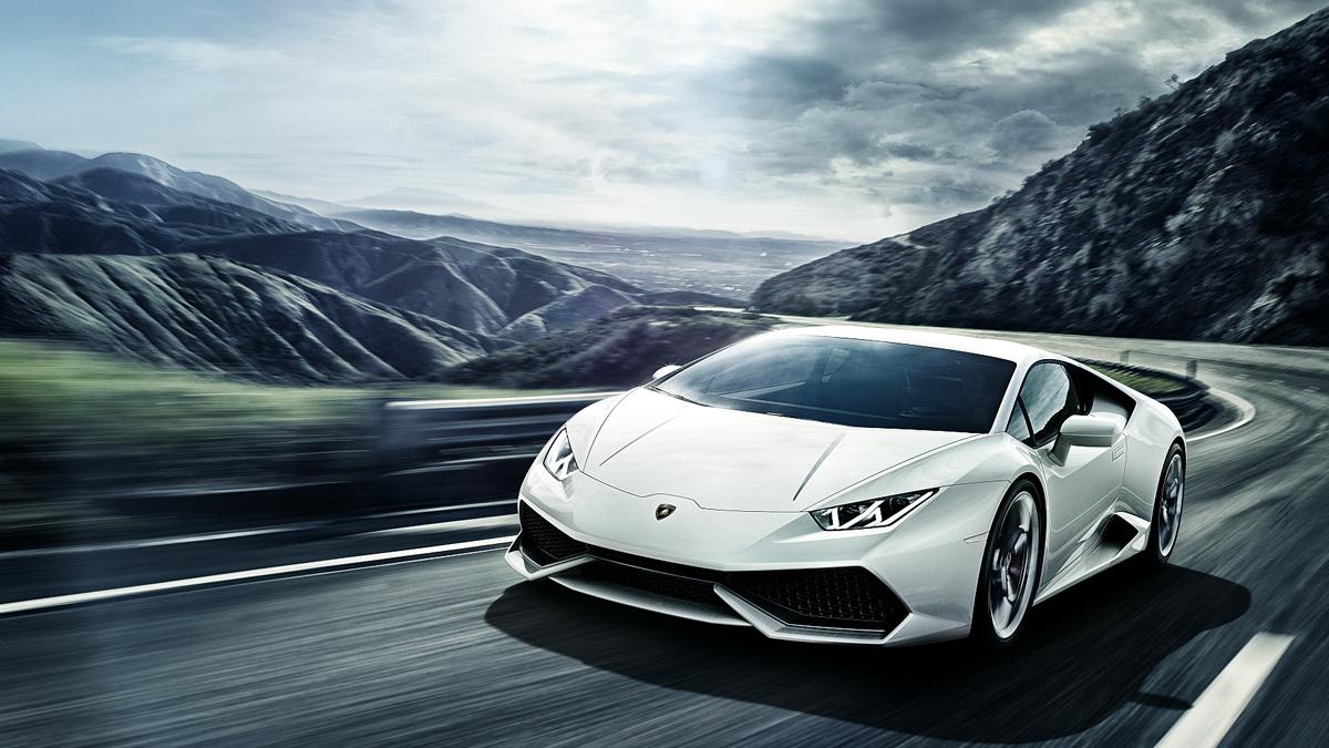 Win A 2019 Lamborghini Urus Or Huracán