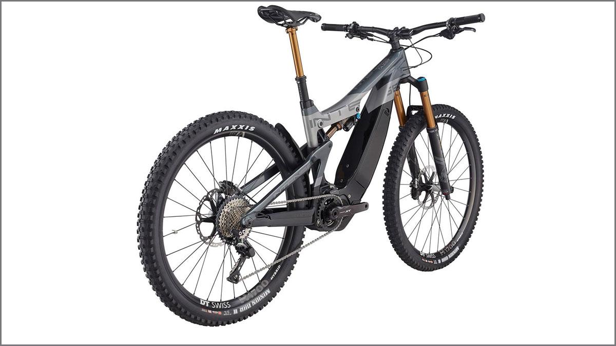 Win A Kc66 Edition Intense Tazer Pro Build E Bike