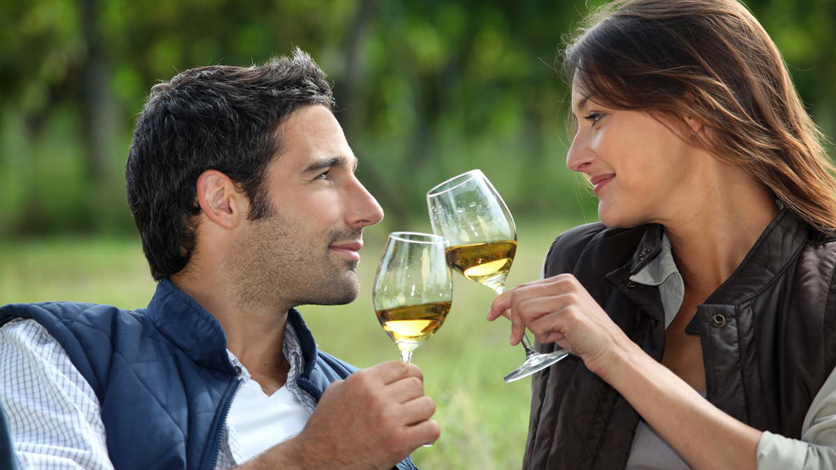 A Dating Site For Wine Lovers